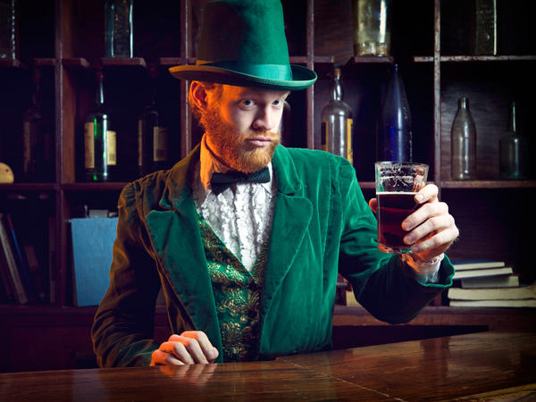 Hoist a pint for this St. Patrick's day. But first take this quiz!