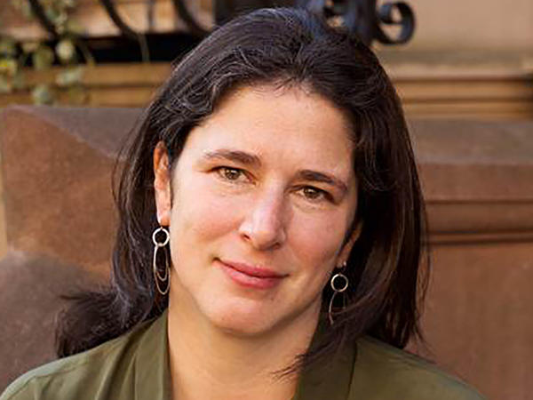 Rebecca Traister's work has appeared in <em>New York Magazine</em>. Her previous book is <em>Big Girls Don't Cry</em>.