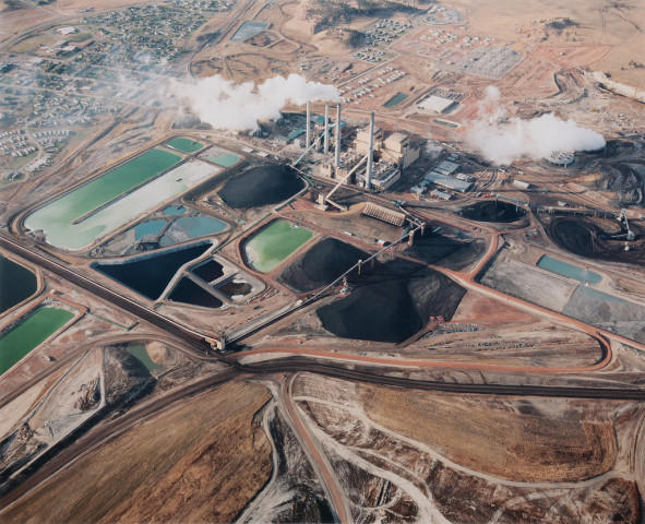 <p>The Colstrip coal plant in Montana, which supplies electricity to customers in the Northwest and elsewhere. </p>