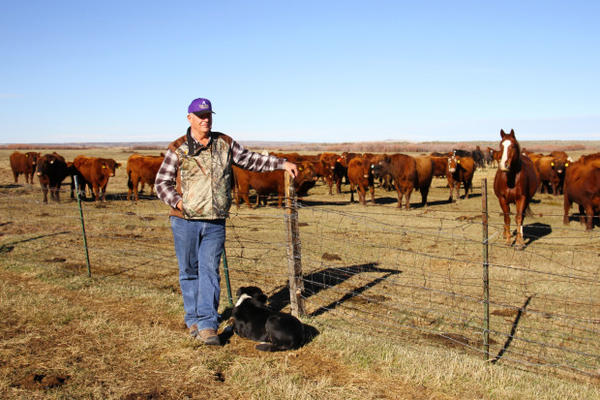 "<p>Rancher Bob Skinner says the Owyhee is already protected, by its isolation and remoteness. ""If we get a big influx of people coming in here because they shine a spotlight on it with a monument, that is what's going to be the problem,"" Skinner said.</p>"