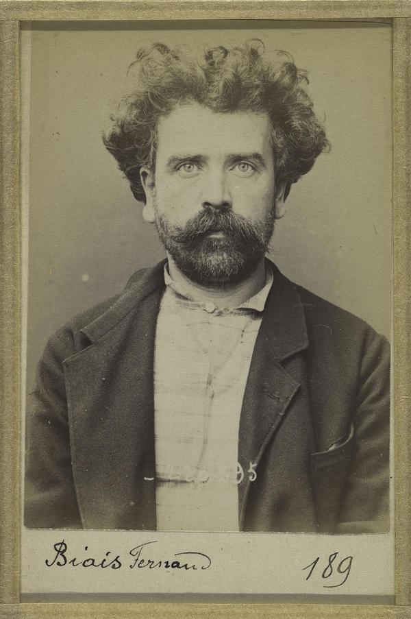 Fernand Alphonse Biais, 41 (1894)