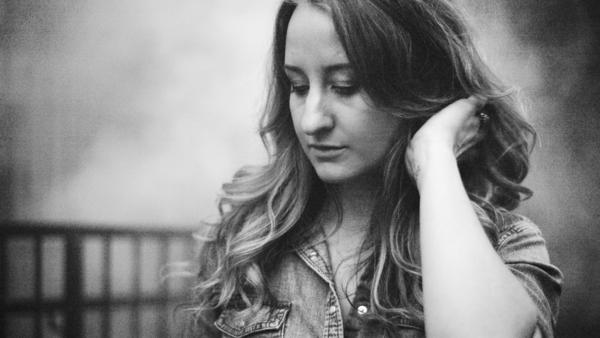 Margo Price's debut album, <em>Midwest Farmer's Daughter</em>, is out March 25.