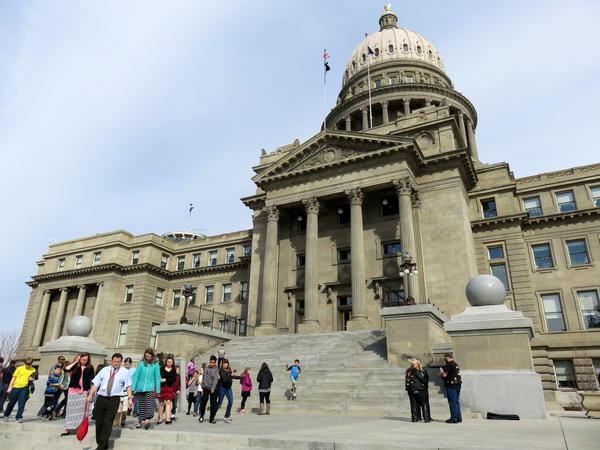 Idaho State Capitol