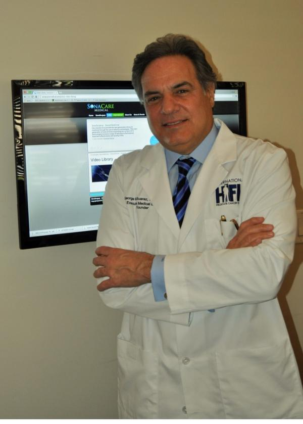 Dr. George Suarez, Miami HIFU pioneer