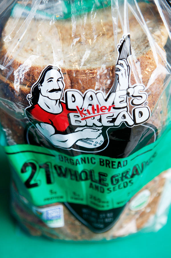 Dave's Killer Bread, an Oregon-based bakery that distributes its products nationally, makes it a point to hire people with a criminal past.