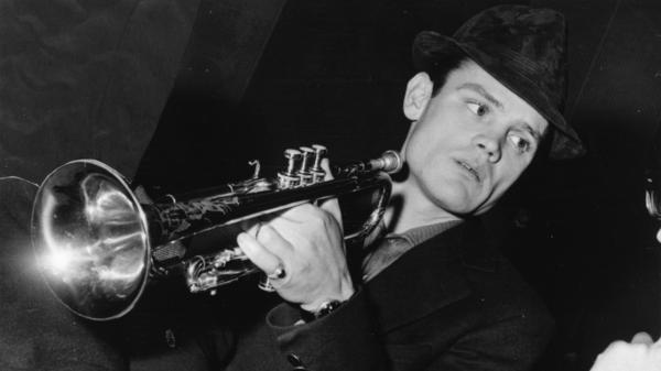 Chet Baker was a gifted trumpeter and jazz icon.