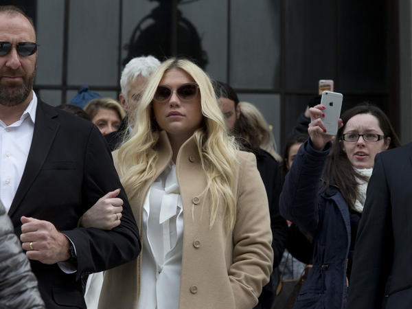 On Wednesday, a New York judge threw out Kesha's hate-crime and human rights claims against producer Dr. Luke.