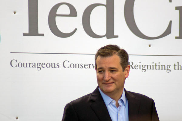 Ted Cruz has already secured six of Colorado's 37 delegates in advance of Saturday's state convention. The senator is confirmed to be attending the state assembly. Both Donald Trump and John Kasich will not be coming to Colorado.