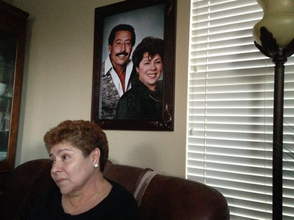 Maria Sanchez, a legal U.S. resident, narrowly missed being deported to her native Mexico for a felony she committed in 1998.
