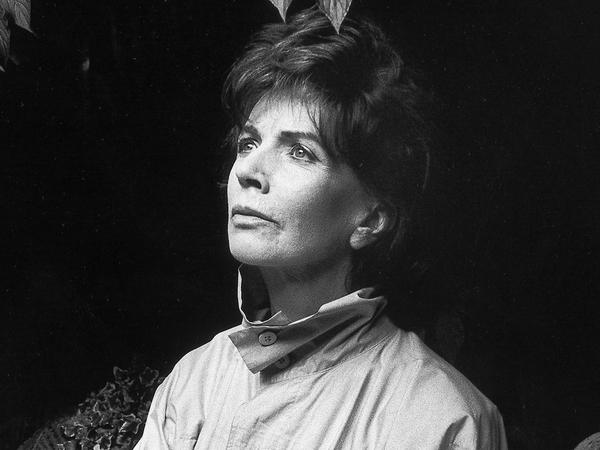 Edna O'Brien's first novel, <em>The Country Girls</em>, was published in 1961.
