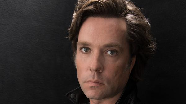 Rufus Wainwright's new album, <em>Take All My Loves: 9 Shakespeare Sonnets</em>, comes out April 22.