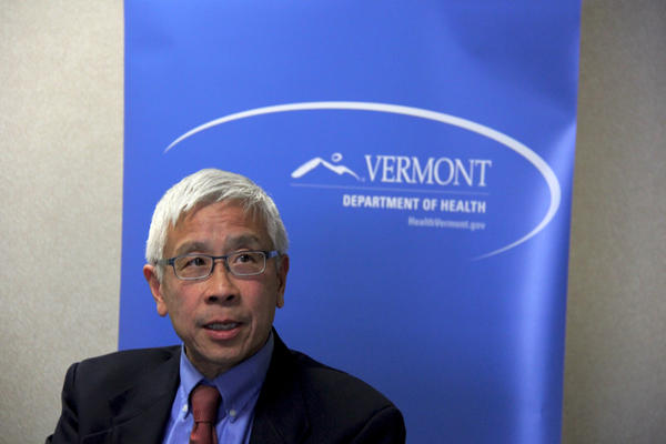Dr. Harry Chen, Vermont's commissioner of health, says pain-related questions in government surveys about patient satisfaction incentivize hospitals to adopt excessive pain-management protocols.