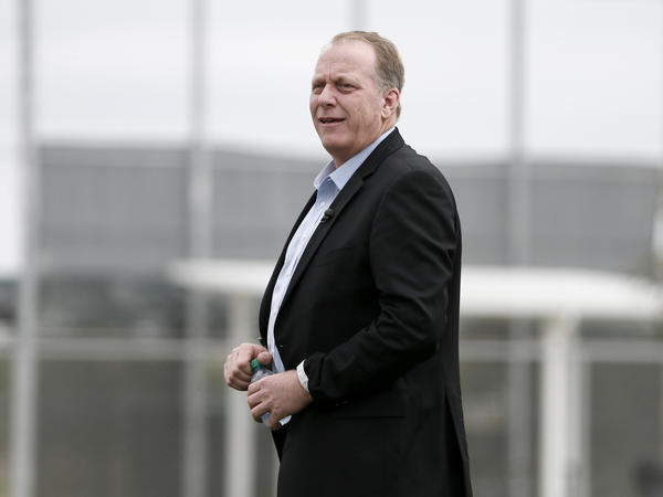 On Wednesday, ESPN fired former Boston Red Sox pitcher Curt Schilling from his job as a baseball analyst.