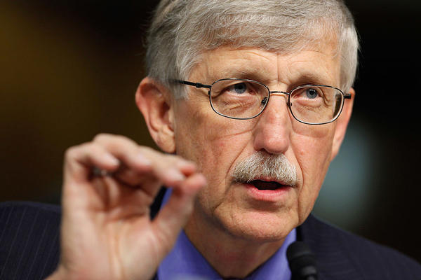 """This week's critique marks the second time in less than a year that the National Institutes of Health has faced questions on safety standards. Dr. Francis Collins tells NPR the last time was """"the darkest moment since I've been NIH director."""""""