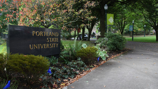 <p>Portland State University will lead a two-year study into the city's toxic air pollution.</p>