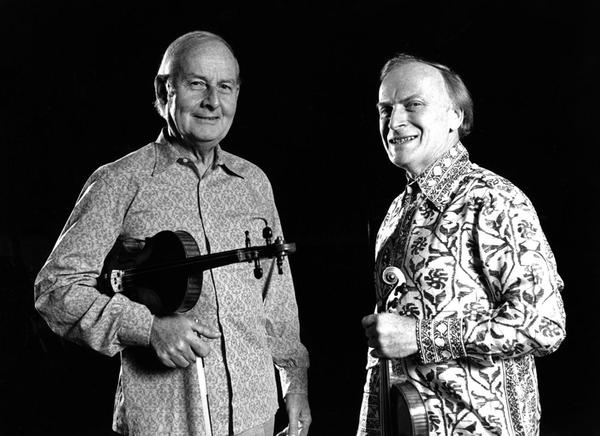 Menuhin also dabbled in jazz, making a number of recordings with jazz violinist Stéphane Grappelli from 1975 to 1981.