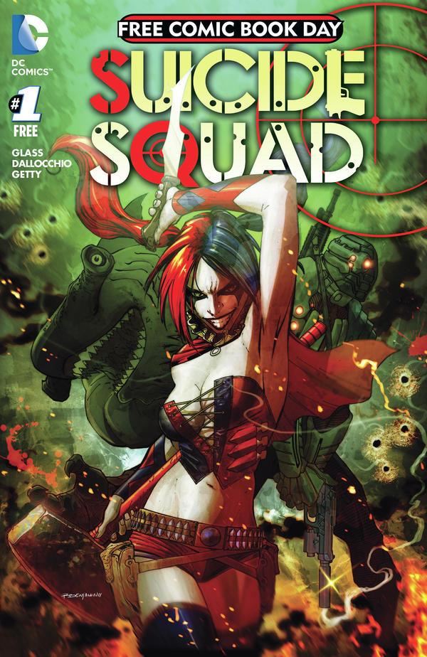 <em>Suicide Squad</em>