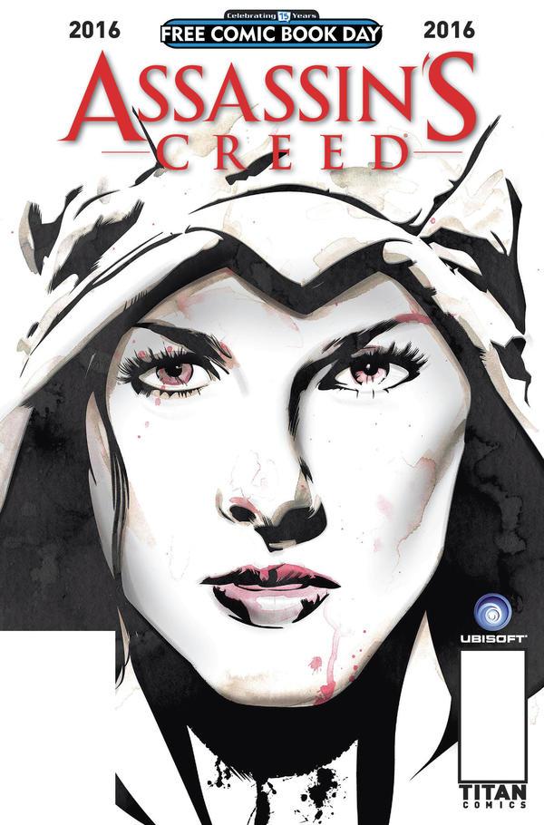 <em>Assassin's Creed</em>