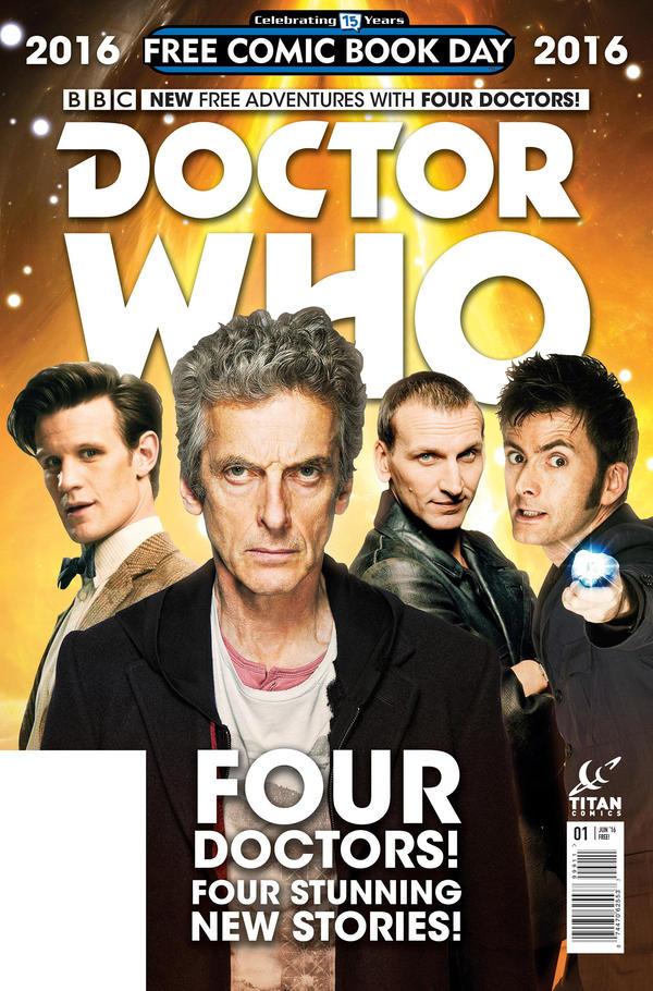 <em>Doctor Who</em>