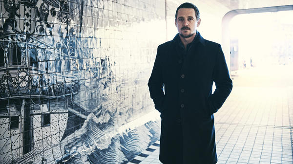 Sturgill Simpson's new album, <em>A Sailor's Guide to Earth</em>, is meant as a musical letter to his wife and son.