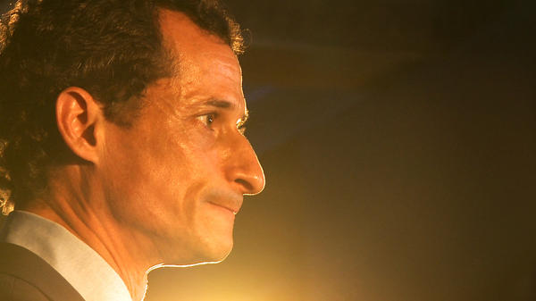 <em></em><em>Weiner </em>is an inside look at the ups and downs of a fiery political figure.