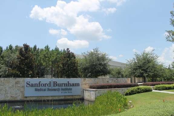 Sanford Burnham Prebys received more than $350 million in economic incentives since 2006.