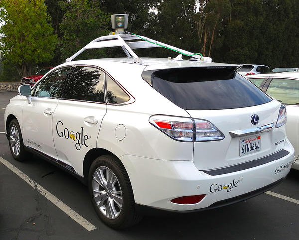 Google has tested its driverless cars on public roads in Austin, Texas and California. There are plans to deploy driverless cars in London by the end of the year.  Similar projects have been launched in Singapore and Ann Arbor, Michigan.