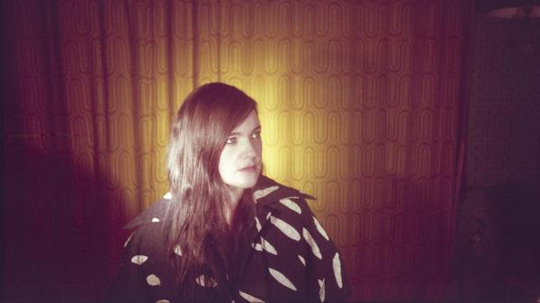 Julianna Barwick's new album, <em>Will</em>, comes out May 6.