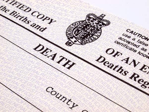"A death certificate needs to say more than something vague like ""opioid intoxication"" to help law enforcement and public health officials curb the distribution of opioids, epidemiologists say. How many drugs did the person take, and which ones? Such details can help families heal, too."