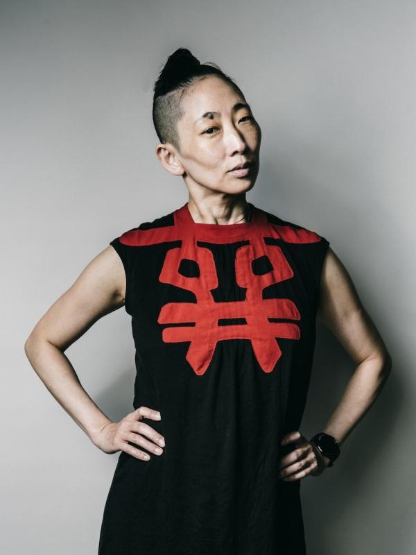 Sophia Chang in Los Angeles in April.