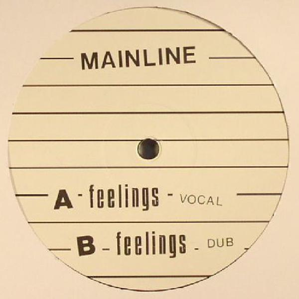"Mainline, ""Feelings (Vocal Mix)"""