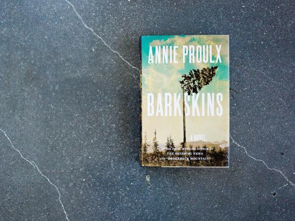 <em>Barkskins: A Novel</em> By Annie Proulx