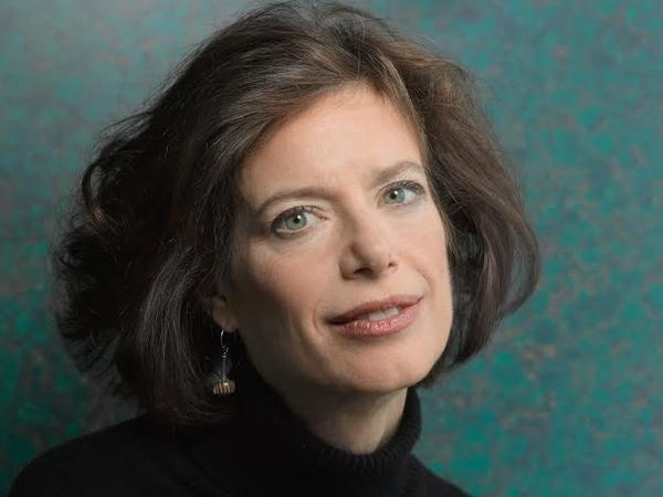 Pulitzer Prize-winning author Susan Faludi wrote about the second-wave feminist movement in <em>Backlash</em><em>.</em>