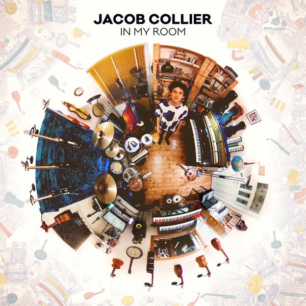 Jacob Collier, <em>In My Room </em>