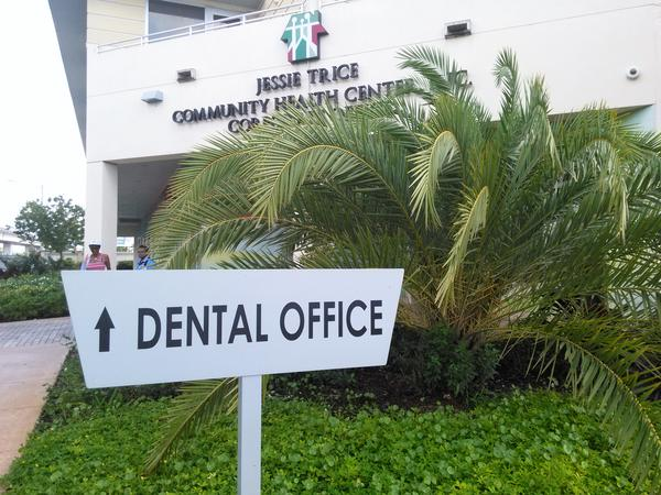 A group of Miami women went to a dental office to try to get reproductive healthcare after being instructed to do so by Florida lawmakers.