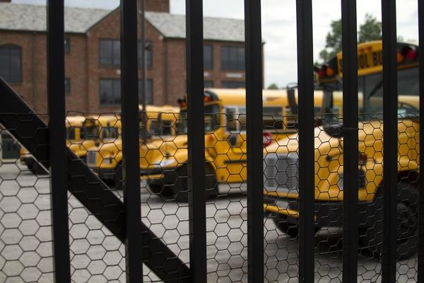 Student transfers out of the Normandy Schools Collective will be sharply limited.