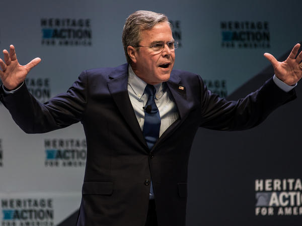 Jeb Bush is the latest Republican to offer an alternative to Obamacare.