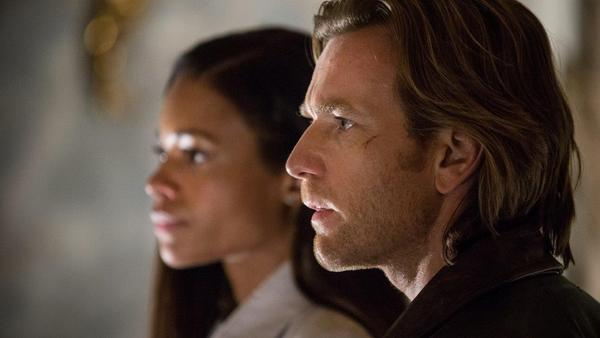 Gail Perkins (Naomie Harris) and Perry Makepeace (Ewan McGregor) in <em>Our Kind Of Traitor.</em>
