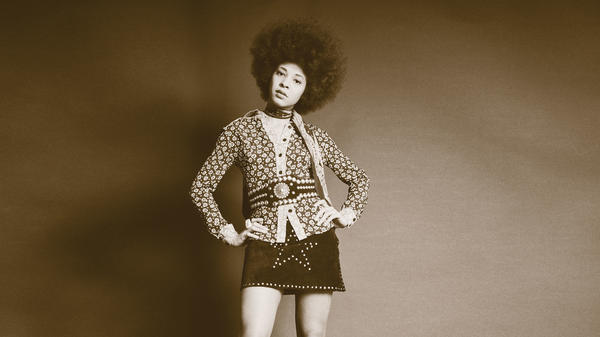 <em>The Columbia Years 1968-1969</em><em></em> is a collection of little-heard, long sought-after recordings by funk artist Betty Davis.