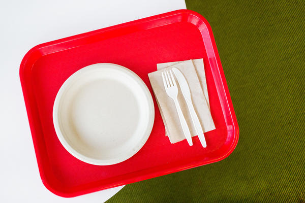 During the school year, 30.3 million children receive free or reduced-price lunches at their public schools. For these students, the end of school raises the question—what's for lunch?