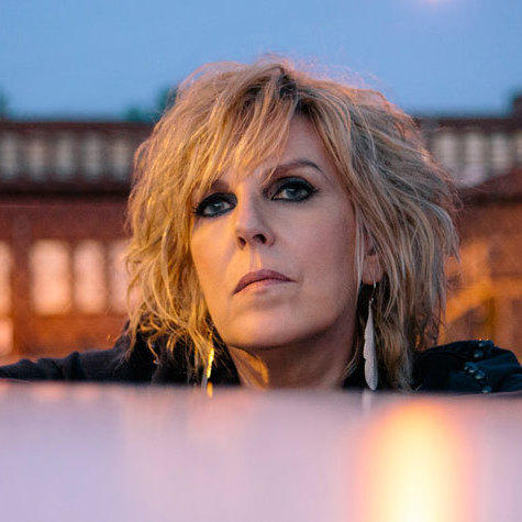 Lucinda Williams' new album, <em>The Ghosts Of Highway 20,</em> comes out Feb. 5.