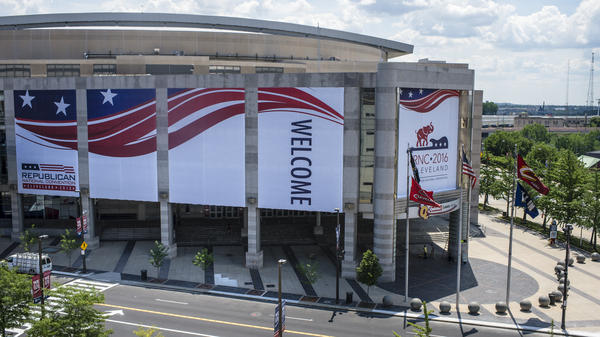 The platform will be voted on Monday at the start of the Republican National Convention in Cleveland.