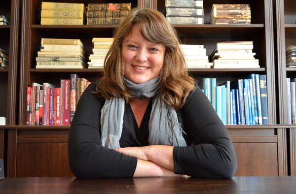 Claire Nelson, Consul General of the Urban Consulate in Detroit, Philadelphia, and New Orleans.