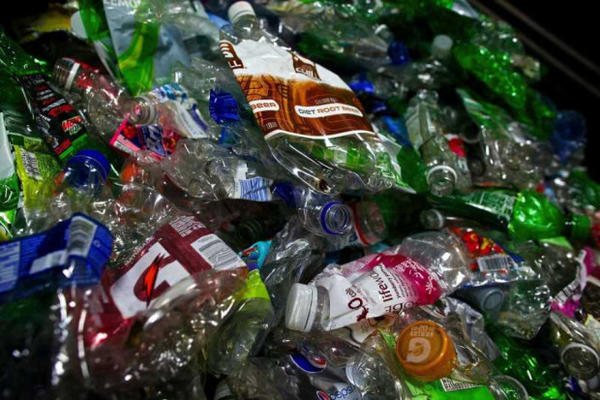 <p>Oregonians will get a bigger refund for bottles and cans they return to the state.</p>