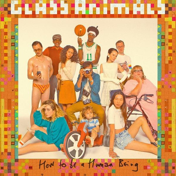 Glass Animals, <em>How To Be A Human Being</em>