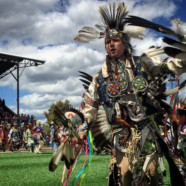 Julyamsh is the largest powwow in the Northwest and among the top five powwows in the nation.