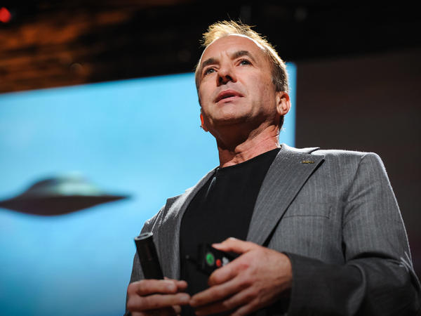 Michael Shermer speaks at TED.
