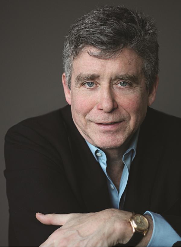 Jay McInerney is the author of four books, including the 1984 semi-autobiographical novel, <em>Bright Lights, Big City.</em>