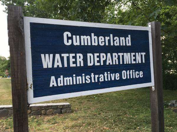 Cumberland, Rhode Island is still investigating how the chemical PFOA made it into one of its drinking water systems.