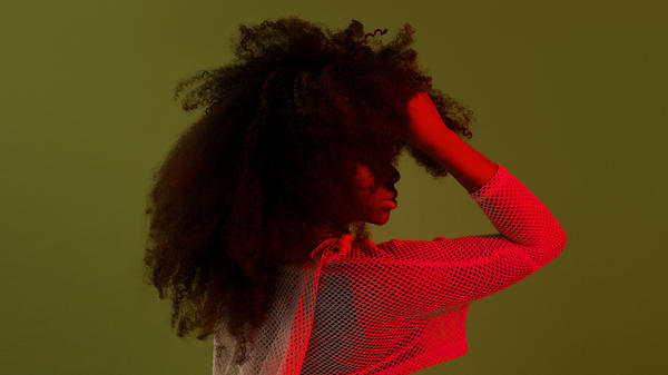 Nao's debut album, <em>For All We Know</em>, is out now.